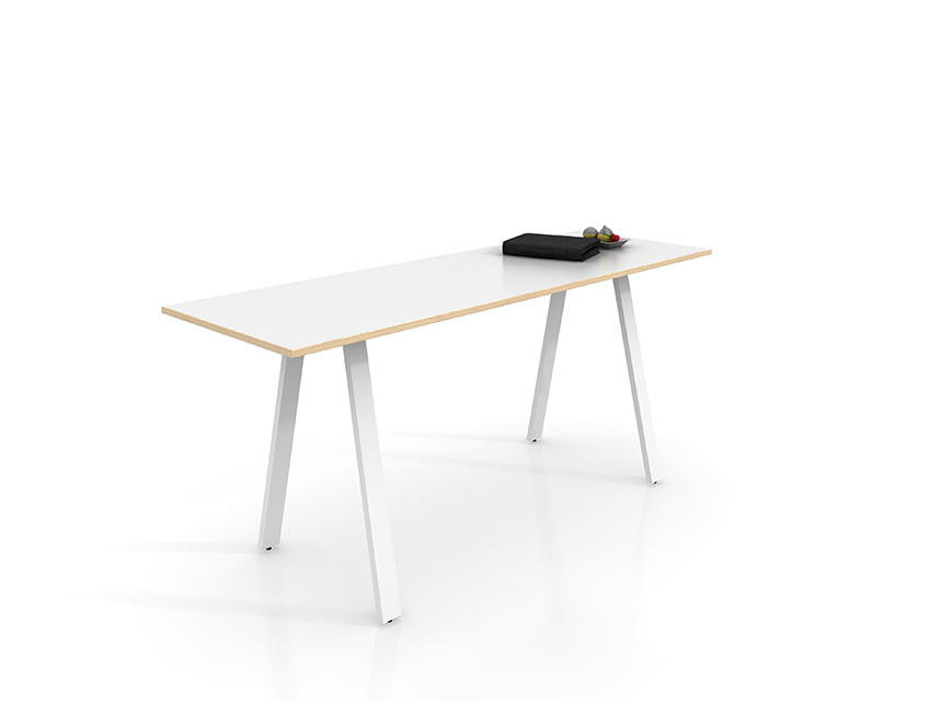 Diami Products - Tall meeting table